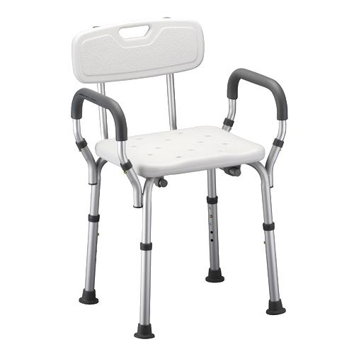 bath seat with arms u0026 back - Bath Chair