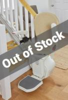 AmeriGlide - Horizon Plus Stair Lift w/Power Swivel